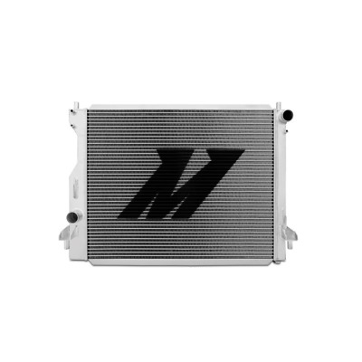 Mishimoto Alloy Radiator - fits Ford Mustang (Manual Trans) - 2005-2012