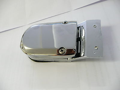 Mazda Mx-5 Hardtop Rear Catch, New (Maz8054)
