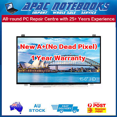 """NEW 15.6"""" Laptop LED LCD Screen panels Display For SAMSUNG NP-SF510"""