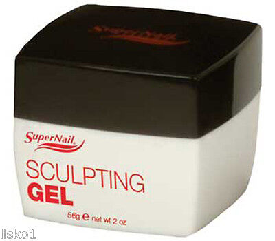 SuperNail SCULPTING GEL 2 oz.