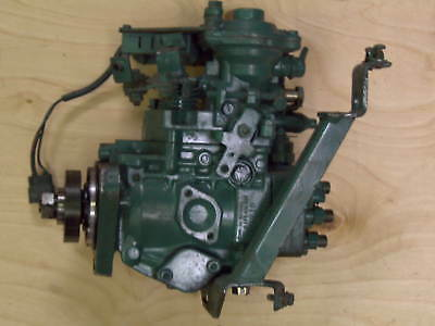Volvo Penta Aqad Tamd 41A Bosch Injection Pump 838683