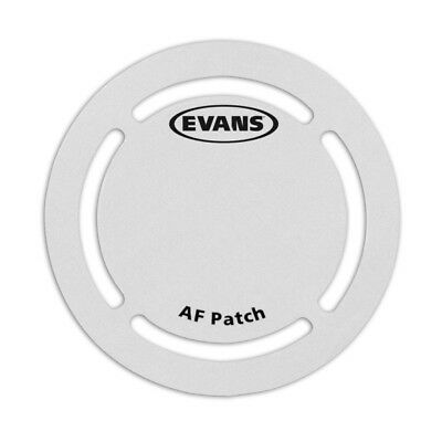 Evans EQPAF1 AF Patch For Bass Drum