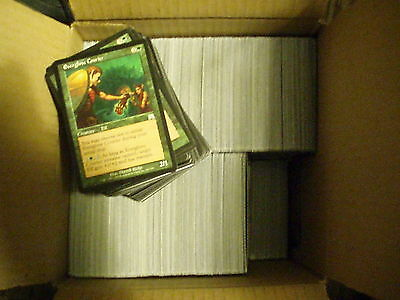 400 RANDOM cards w/rares MTG magic the gathering lot foils collection cny