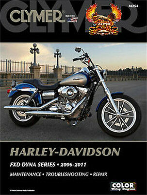 2006 2011 harley fxd dyna super wide glide repair service workshop rh picclick com