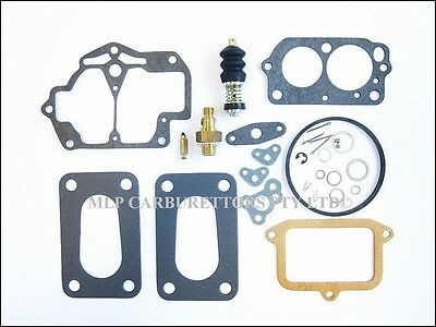 Holden Gemini Nikki Carburettor Kit