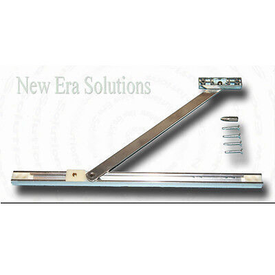 New Era Door restrictor upvc French Patio Or Single Doors Stay Friction Brake
