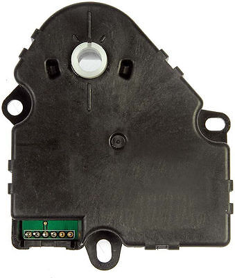 Fits GM Heater Blend Door Replaces # 16177412
