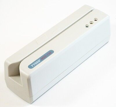 MSE-730 3-Track Magnetic Stripe ID Security Credit Hotel Key Card Encoder Writer
