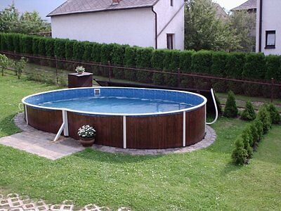 Swimming Pool Waterfall From Stainless Steel Cobra 500 For