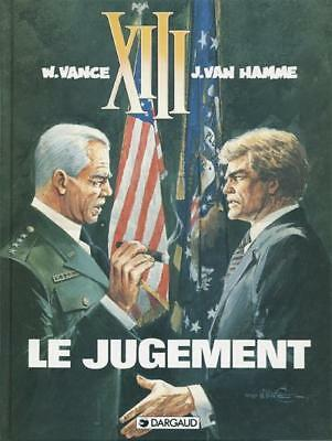 XIII - T12 : Le jugement - EO