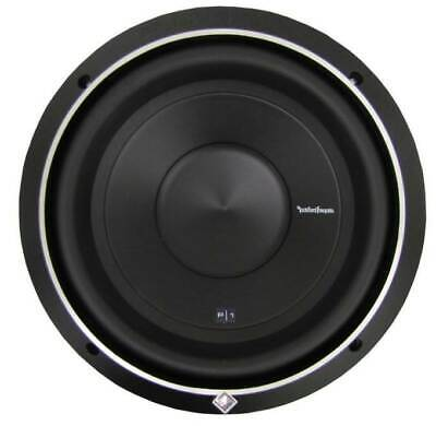 Lightning Audio By Rockford Fosgate L0 S412 12 4ohm Voice Coil