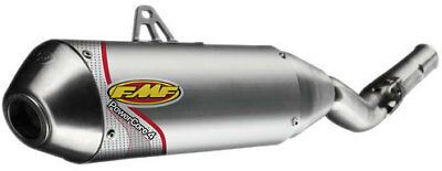 FMF Racing FMF PowerCore 4 exhaust (muffler,silencer) Honda XR250R 041020
