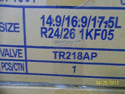 ONE New Tractor Tube 14.9/16.9/17.5R24 DEERE FORD (14.9R24, 16.9R24, 17.5R24)