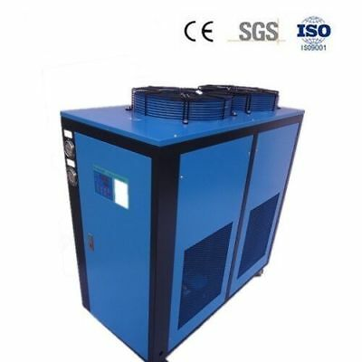 Industrial Air-cooled Chiller 5HP