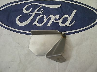 MK1 Ford Focus RS Oil Separator Heat Shield NEW