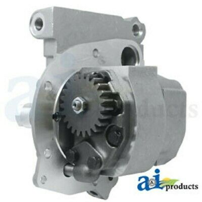 F0nn600bb Ford Tractor Parts Hydraulic Pump 5610s 6610s 7610s