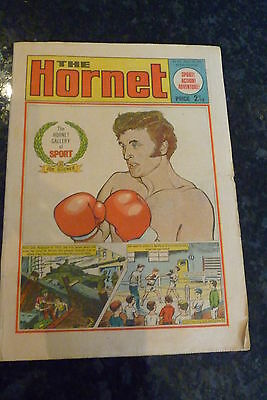 The HORNET Comic - Issue 413 - Date 07/08/1971 - UK Paper Comic