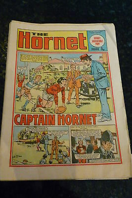 The HORNET Comic - Issue 491 - Date 03/02/1973 - UK Paper Comic