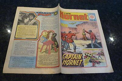 The HORNET Comic - Issue 570 - Date 10/08/1974 - UK Paper Comic