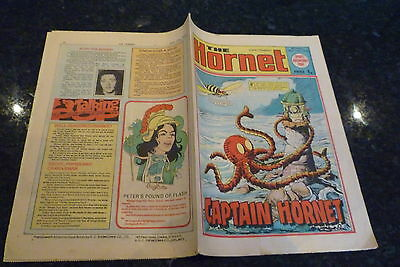 The HORNET - Issue 610 - Date 17/05/1975 - UK Paper Comic