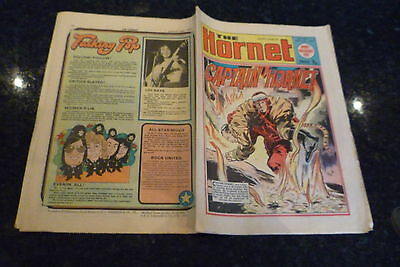 The HORNET - Issue 621 - Date 02/08/1975 - UK Paper Comic