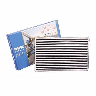 NEW Cabin Air Filter with Installation Instructions