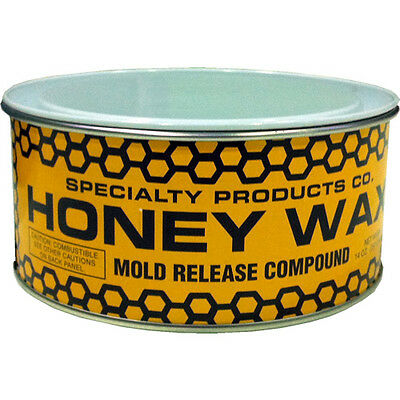 Honey Wax Release Agent / Mould Release Compound