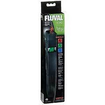 Fluval E100W Aquarium heater With LCD Display