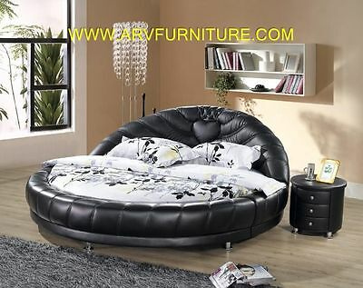 AC-Star, New Round Bed, furniture Ontario