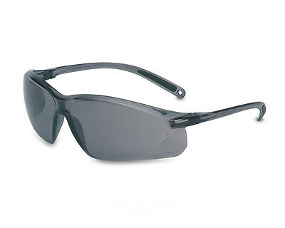 Pkt/10 Pairs - Sperian 1015351AN - A700 Antifog Smoke Lens Safety Glasses