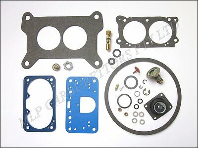 Holley 2BBL 500 CFM Carburettor Kit