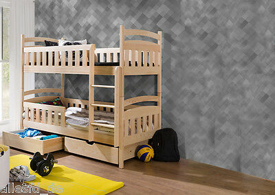 kinderbett hochbett etagenbett doppelstockbett kinderhochbett 180 80 eur 359 79 picclick de. Black Bedroom Furniture Sets. Home Design Ideas