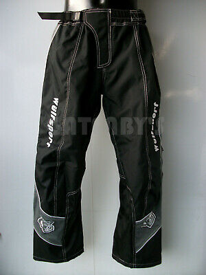 New Wulfsport Enduro Trousers All Sizes Motocross Trials Jeans Pants Drz Xr Exc
