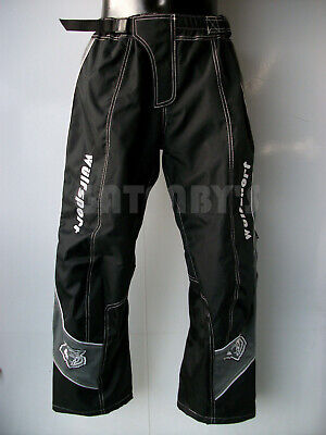 Wulfsport Enduro Trousers Motocross Green Laning Pants DRZ KTM XCF EXC XR YZF EC
