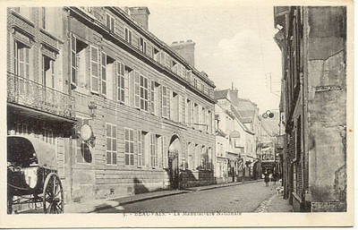 BEAUVAIS 9 manufacture nationale