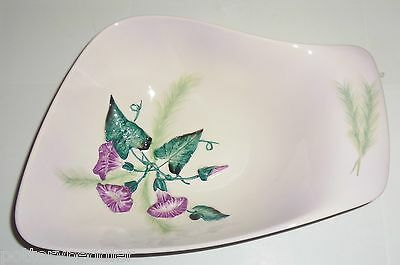 Carlton Ware Floral Decorated Bowl!