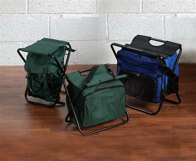 Loxley Artists Seat Bag - Blue