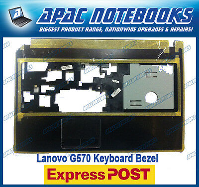 LENOVO IdeaPad G570 Keyboard Cover Palm Rest Bezel Casing / C Cover with HDMI