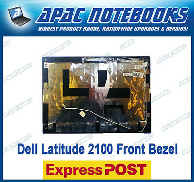 NEW DELL LATITUDE 2100 Front Bezel Casing / A Cover