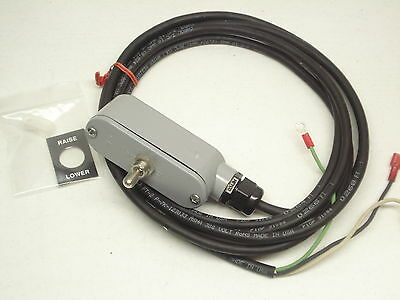 Jsb Pendant Switch Cable With Sensor P/N 2380261