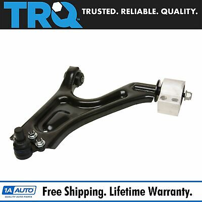 MAYASAF New Front Driver LH Side Lower Control Arm for Saab 9-3 900