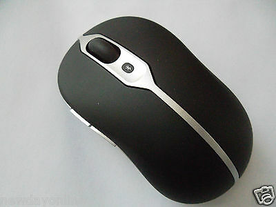 3d8d5203cd9 DELL OEM 5-Button Bluetooth Wireless Optical Travel Mini Mouse PU705 ...