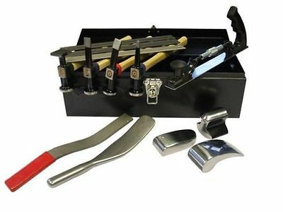 Sykes Pickavant 13 Piece Thatcham™ Accredited Body Repair Tool Kit 058500TH