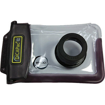 Pro WP6 waterproof camera case for canon PowerShot A2200 A3300 A1200 A3400 A4000