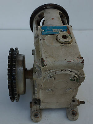 Wysong R Axis Reduction Gearbox