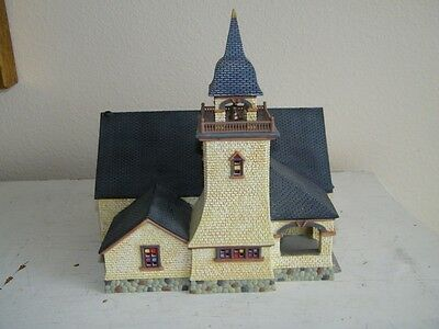 Dept Department 56 Seasons Bay Chapel on the Hill 5799