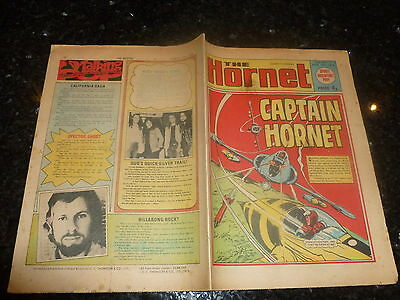 The HORNET - Issue 601 - Date 15/03/1975 - UK Paper Comic