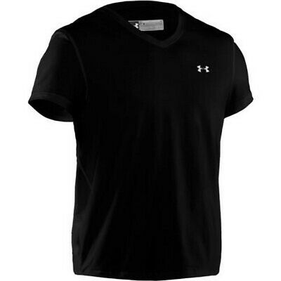 Under Armour Charged Cotton Crew Shirt - Fitness-Shirt aus Baumwolle