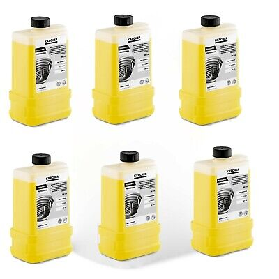 Six Pack Of Karcher RM110 ASF Water Softener For HDS 6/12 C 7/10 10/20 etc