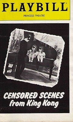 Censored Scenes From King Kong - Chris Sarandon, Carie Fisher
